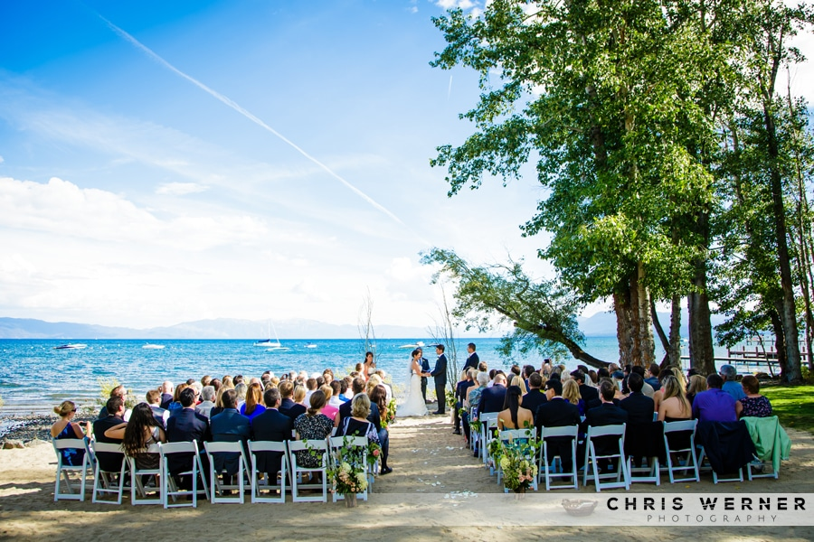 Lake tahoe wedding venues the best places to say i do tahoe city lake tahoe wedding venues junglespirit Choice Image