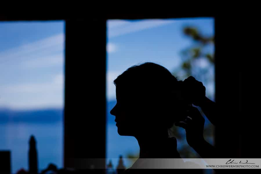 Creative wedding photos from Wedding Photographers Lake Tahoe.