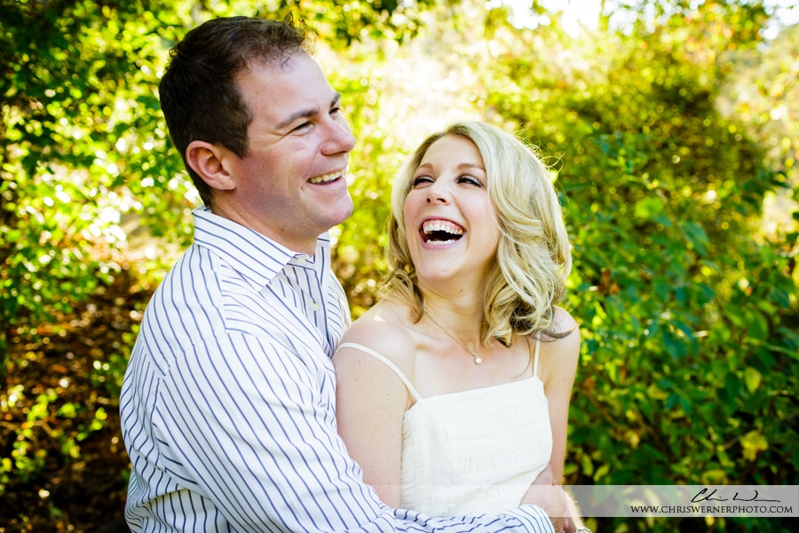Northern California engagement photos and wedding photography