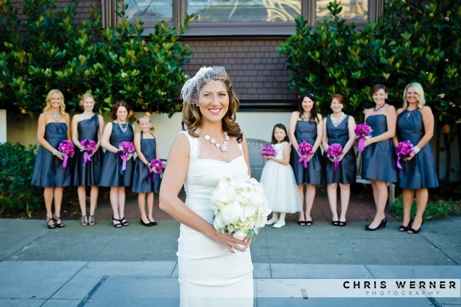 Lake Tahoe wedding dresses