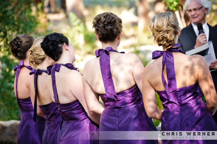 Lake Tahoe Bridesmaid Dresses- Ideas for Planning Your Planning