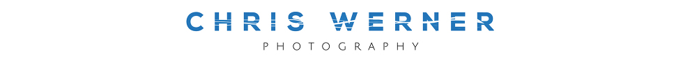 chriswernerphoto.com logo