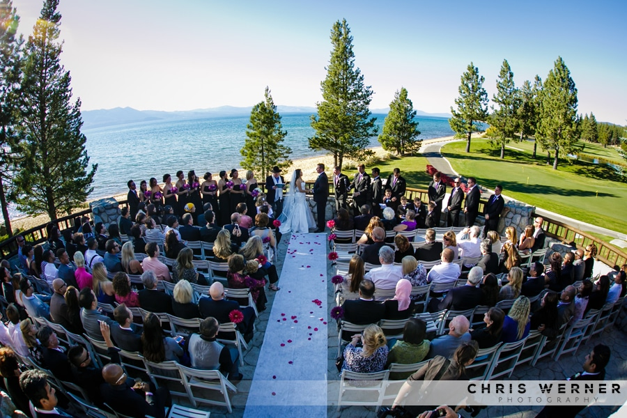 Lake Tahoe Wedding Venues