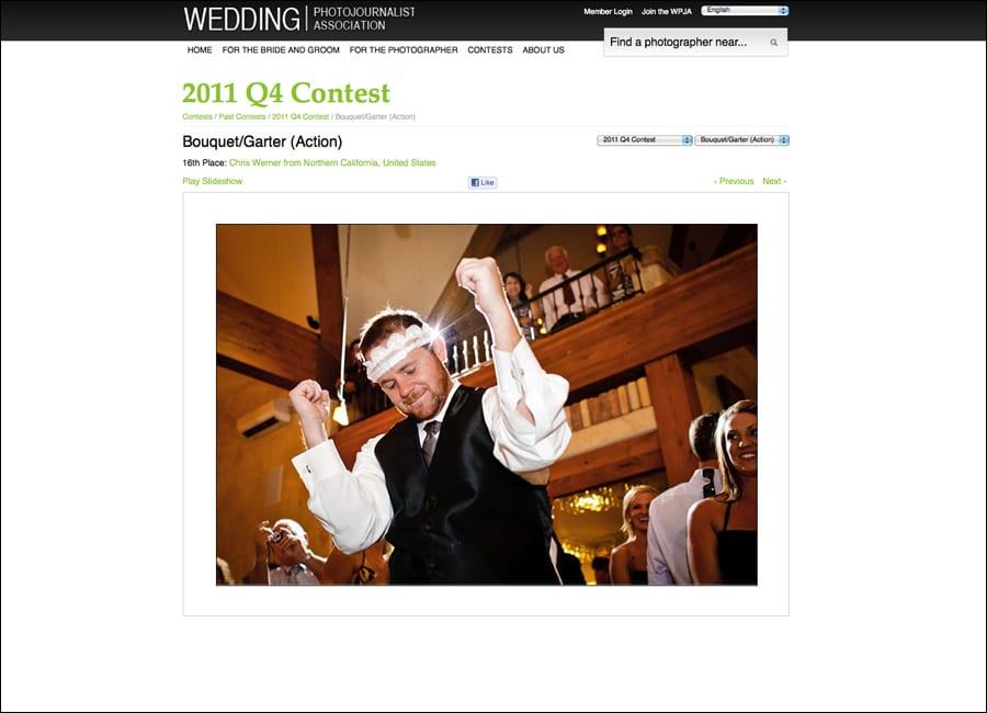 Best Lake Tahoe Wedding Photographers
