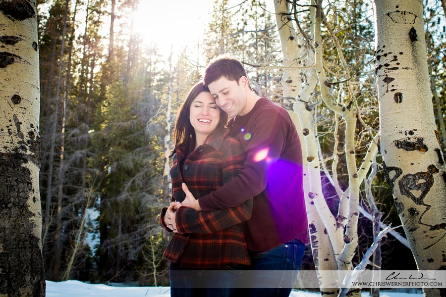 Artistic and documentary wedding photography for Lake Tahoe brides.