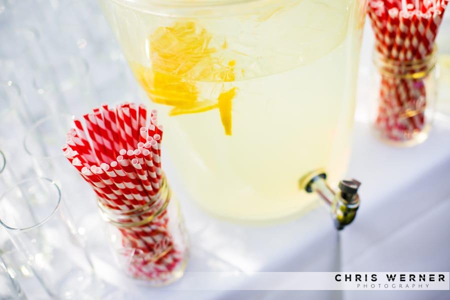 Summer Wedding Cocktail Ideas