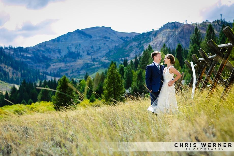 Squaw Valley PlumpJack weddings in Tahoe