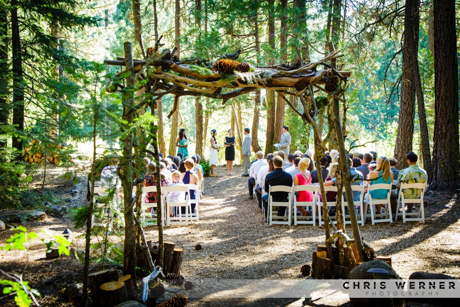 Lake Tahoe Wedding Venues- The Best Places to Say I Do